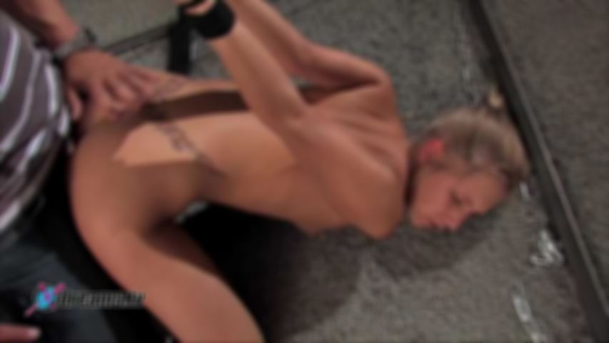 Lena, Submissive And Randy