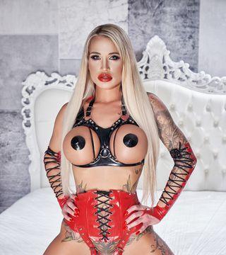 Fetish Glamour Spring 2020 (Poster format)