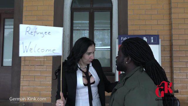 Refugee Welcome