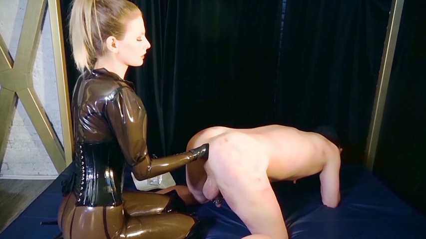 Anal Extrem Part1