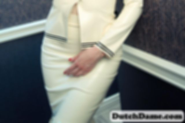 Delightful Dame