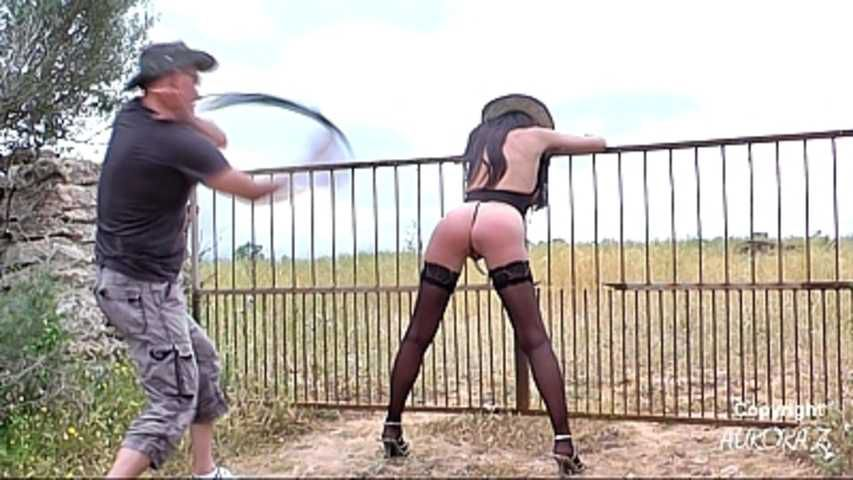 Aurora Z.- My Kinky Adventures