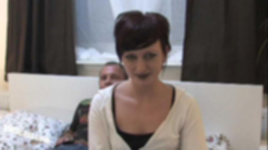 Emo Maya casting with Uwe