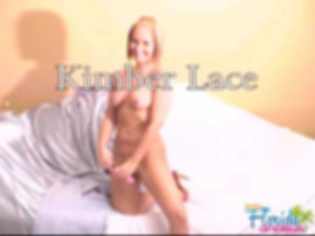 Video- Amateur Milf Kimber And Her Pink Vibrator Part 1