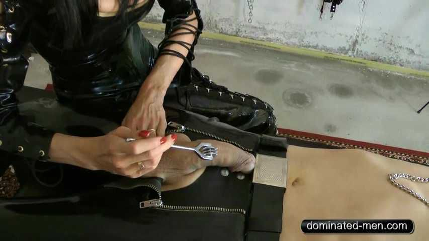 Mistress Zita - Art of Domination Part1