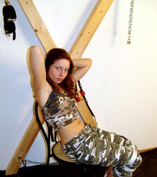 Army-Bound