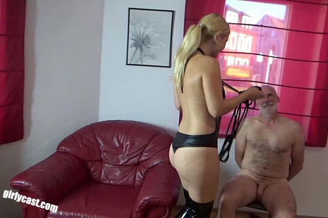 Alex Revenge - Married Loser to Cuckold!