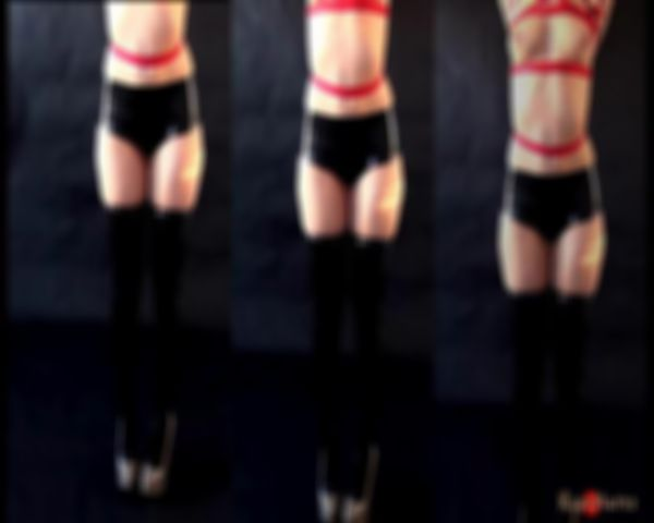 The initiation of Daisy Bells, Ushiro Gassho - video