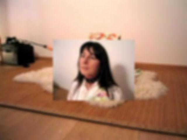 Chantal von Ropemarks wird gefickt