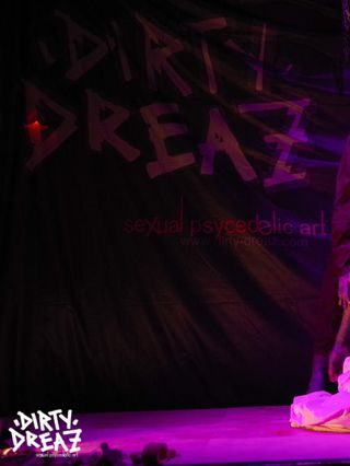 Shibari Show - Schweiz