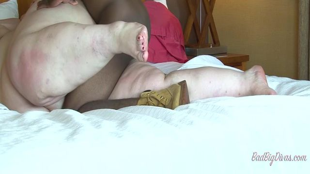 "NIKKI CAKES IN ""THE VERY BEST I'VE EVER HAD"" Clip 3"
