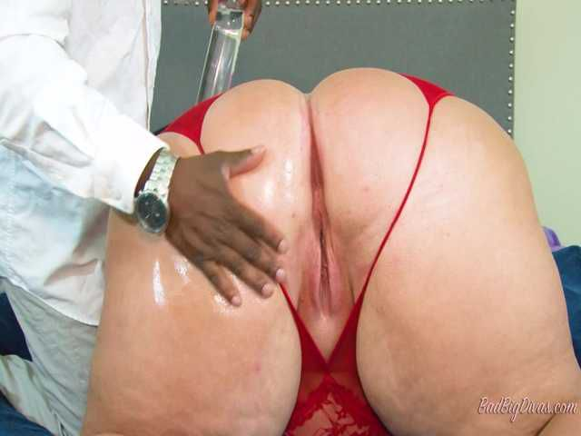 Squirting for Dummies Full Scene