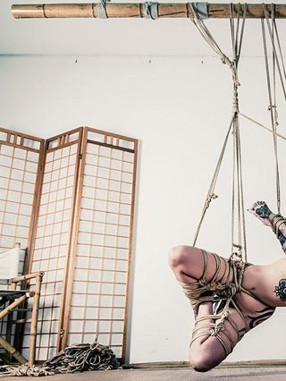 Bliss, in suspension - part 2/3