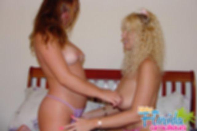 Teen Chynna Lynn And Porn Star Naughty Alysha Part 1