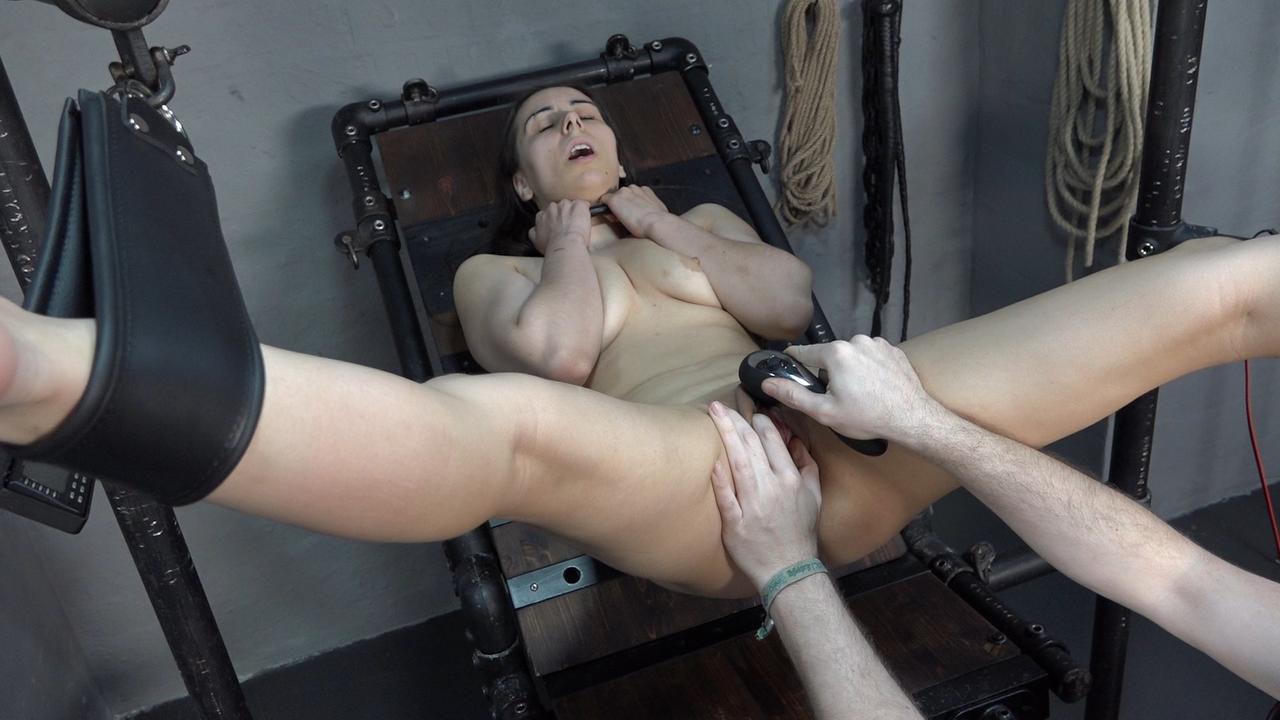Sucked clit