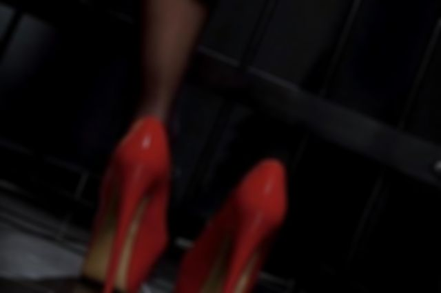 Feet & Heels Special
