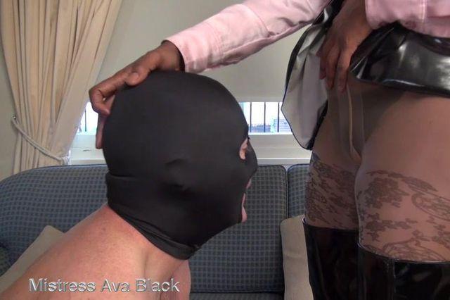 The pantyhose sadistic sistahs - Full clip