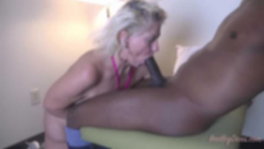 MASSIVE ASS PRYING - AMBERCONNERS Full Scene