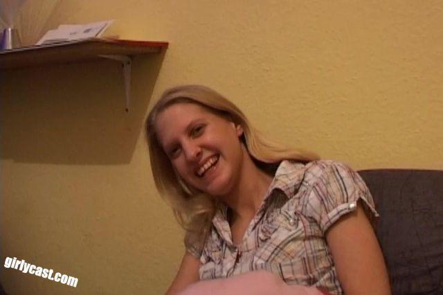 Kati's private casting