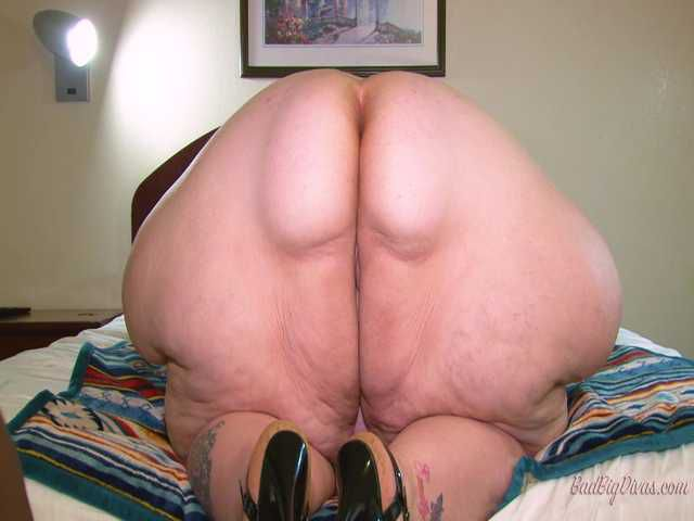 Meeting a Legend - BBW Devious Part 2