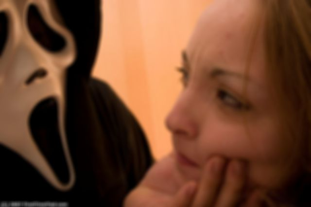 MARIE IN SCREAM 2