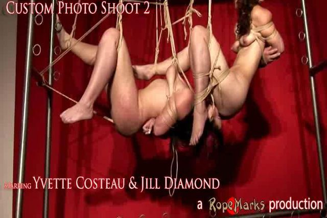 BoundCon III, Custom Photoshoot 2