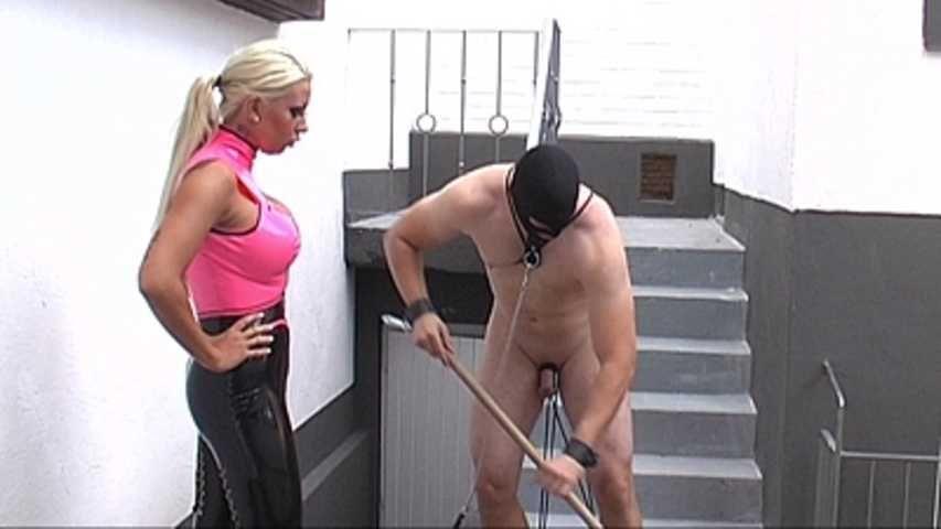 The useless house slave Part 1