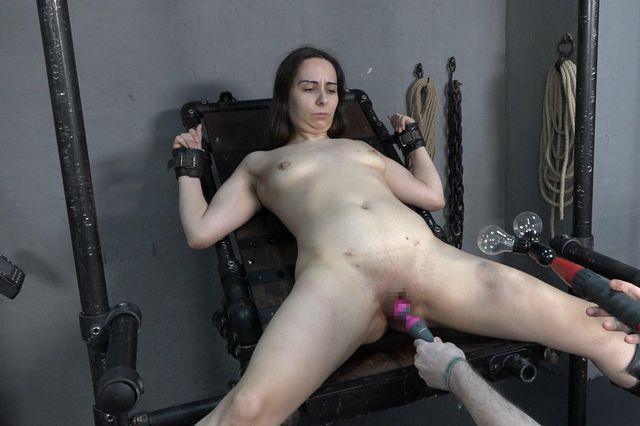 Aijana - BDSM Session