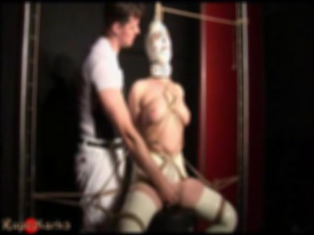 BoundCon IV, RopeMarks Custom Photo Shoot, part 1 of 2