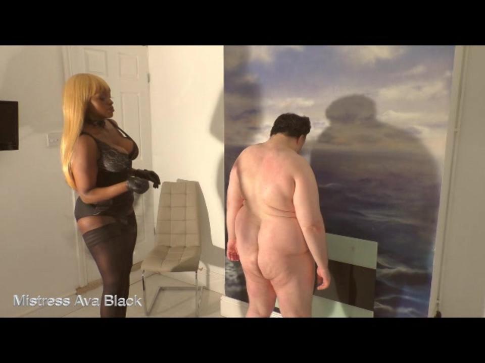 slave earns his stripes