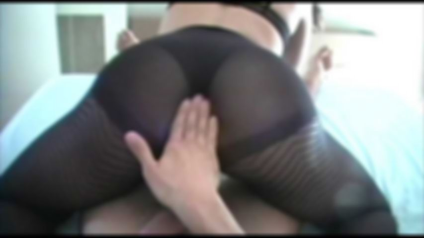 12 Chamber sex in pantyhose fantaisie