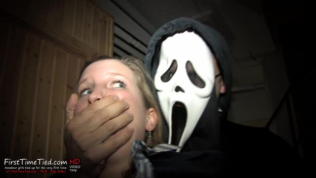 BELLA IN SCREAM - KIDNAPPED AND ABUSED - Part 1