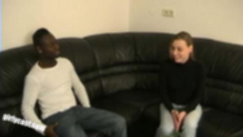 Nici´s BBC überraschung! Ihr erstes Mal mit einem Schwarzen