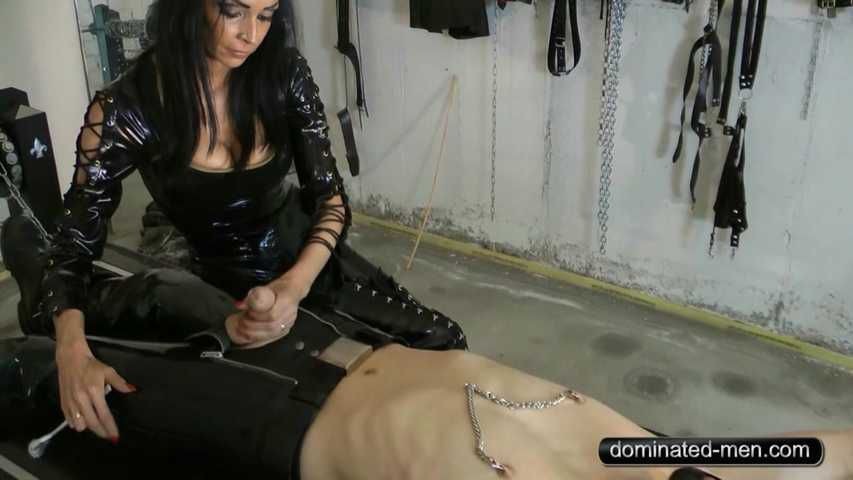 Mistress Zita - Art of Domination Part1