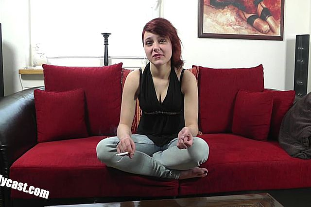 Teen Michelle first casting