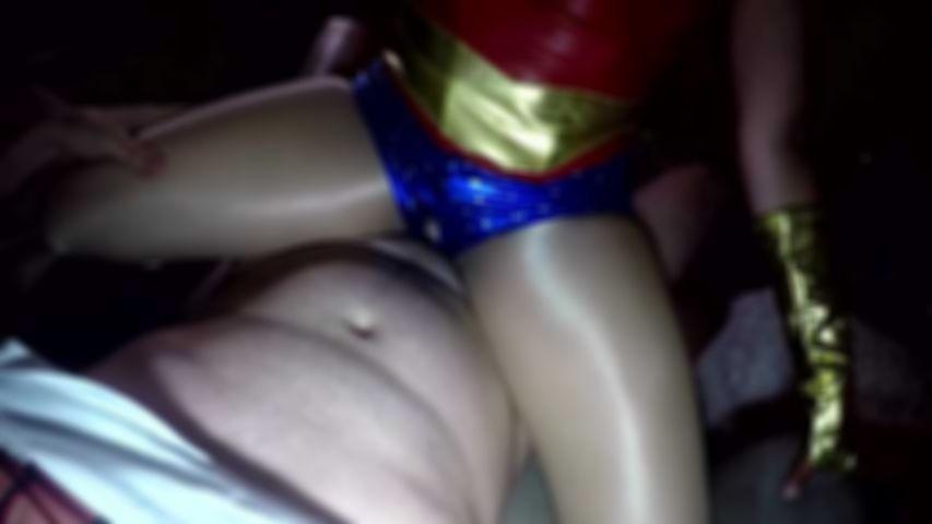 104 Wonder Girl Want Sex