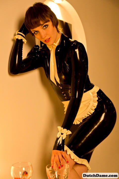 Maid O
