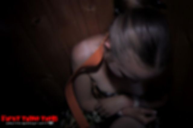 MARIE TIED UP AND DOMINATED IN THE ATTIC