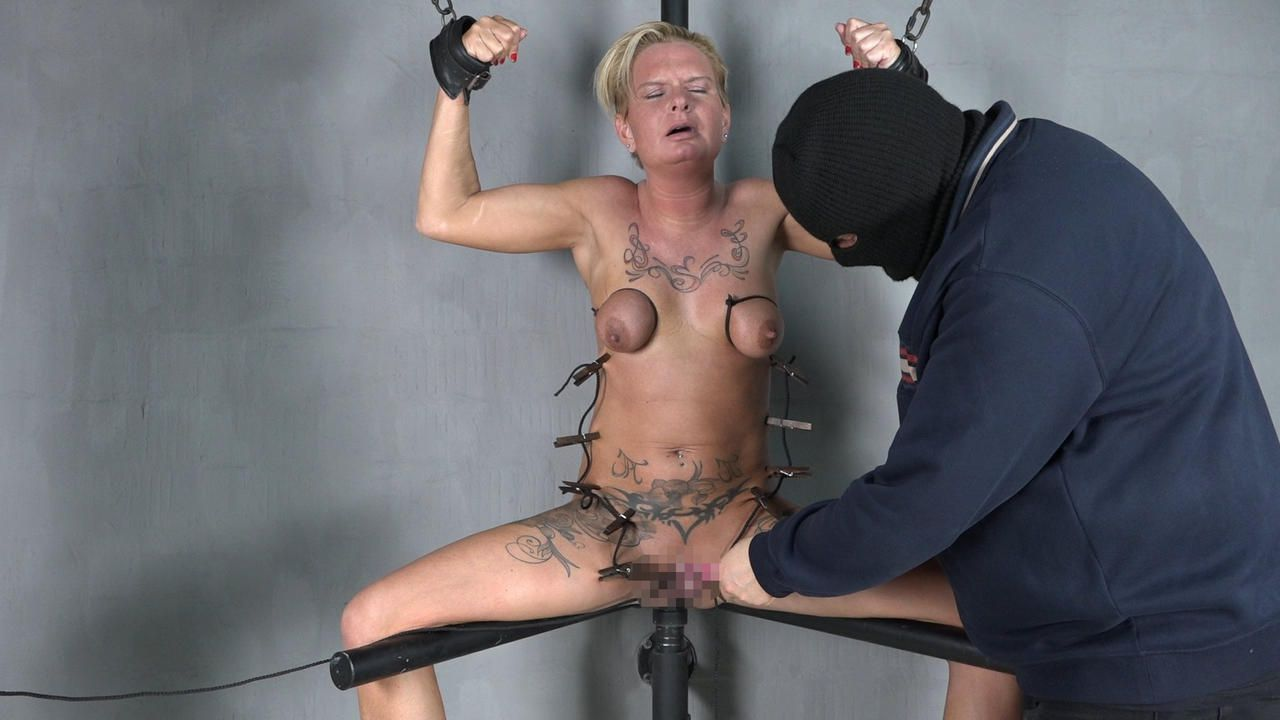Clamped 2