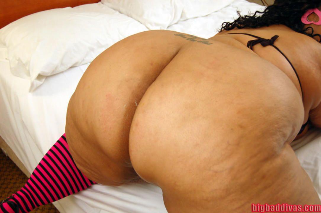 Farrah Foxx 3