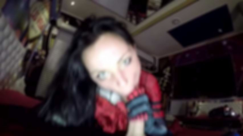 97 Natacha Guapa is Spidergirl Creampie