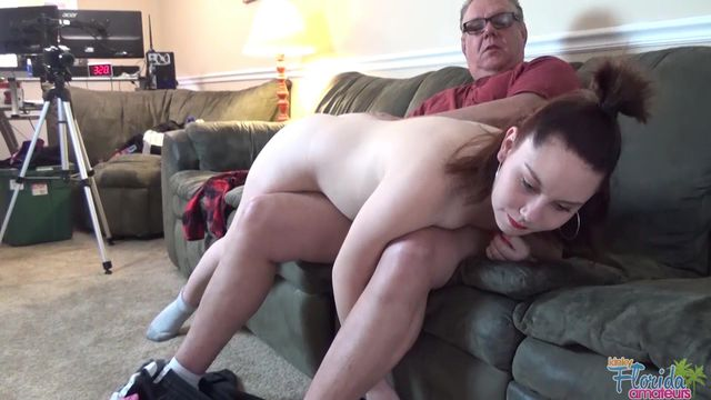 Daddy Bad Daughter Role Play