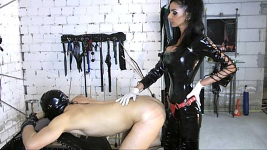 Mistress Zita - The Dark Site of Paradise