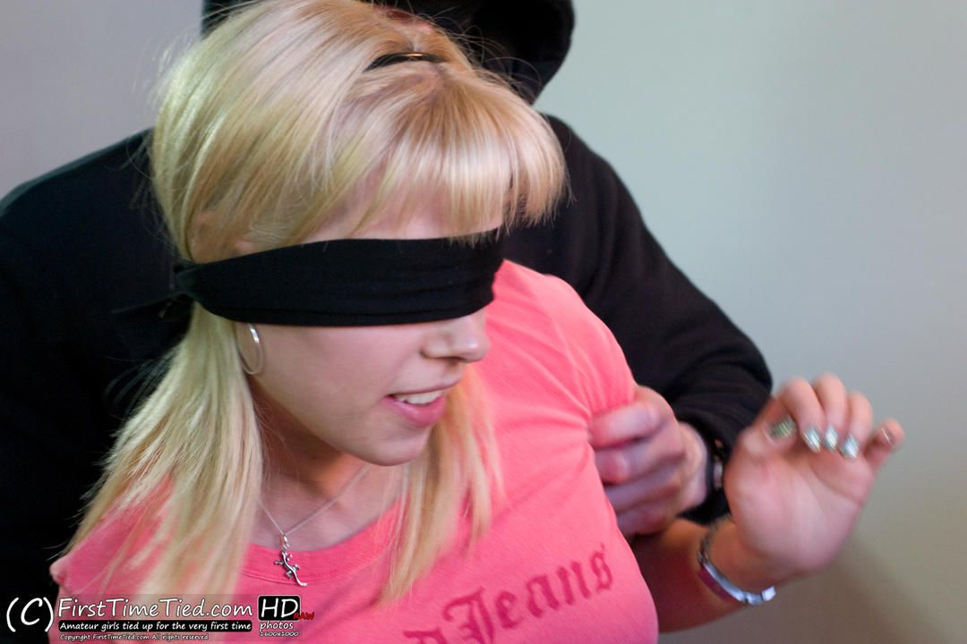 Donna kidnaped and abuced in her own house  - 2