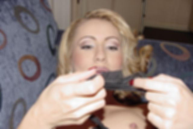 Sonya's First Time Doing Amateur Porn