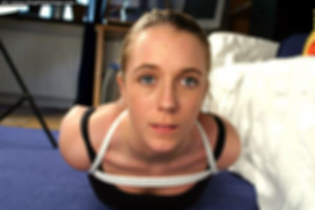 EMMA HOGTIED THE VERY FIRST TIME