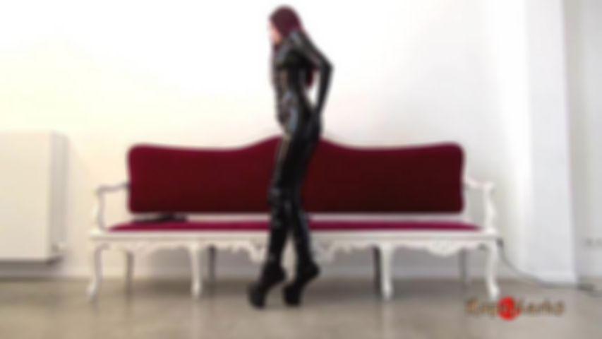 Blind Pony - Video