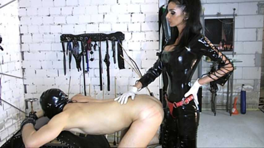 Mistress Zita - The Dark Site of Paradise