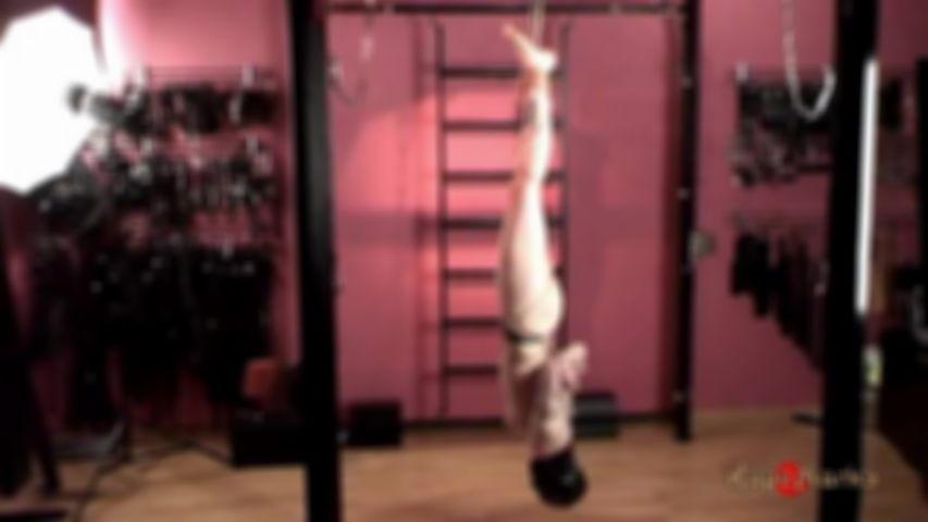 Upside-down Dame