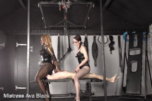 slave riders - Part Two